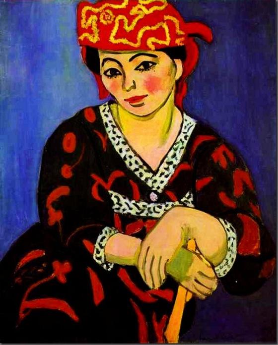 MadameMatisseMadrasrouge_1907_leosob[1]